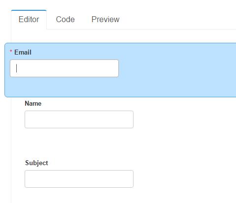 HTML Form Processing as a Service | Formden com